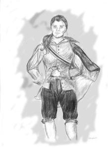 Zerrick sketch 2 small