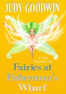 Fairies cover website
